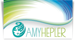 Amy Hepler| Design and Web Development