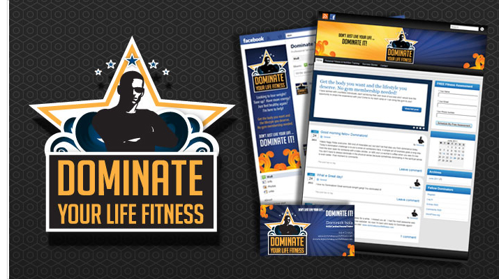 Dominate Your Life Fitness